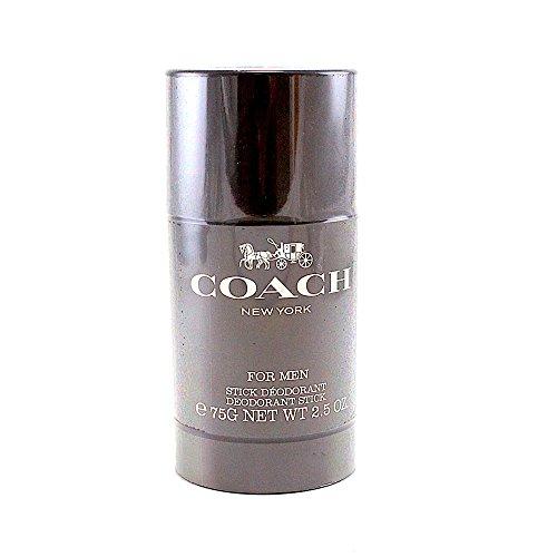 Coach Deodorant Stick for Men, 2.5 - Discount Store Coach