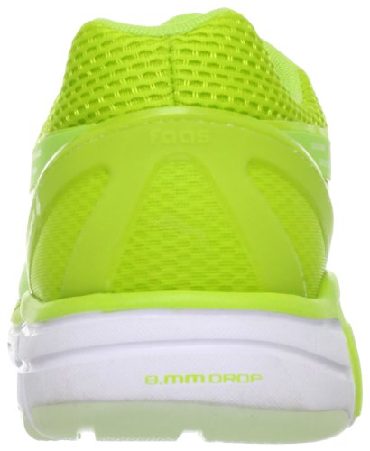 Puma Faas 600 S Glow Running Green