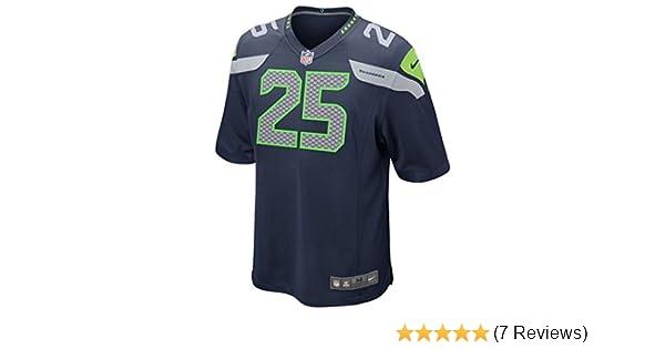 55a728dd Amazon.com : Nike NFL Seattle Seahawks Richard Sherman Youth On-Field Jersey  Size XL : Clothing