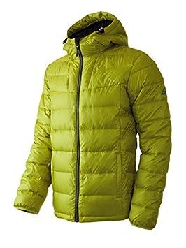 McKinley loisirs veste doudoune homme jaru vert Vert lime XXL ... bce87638f73