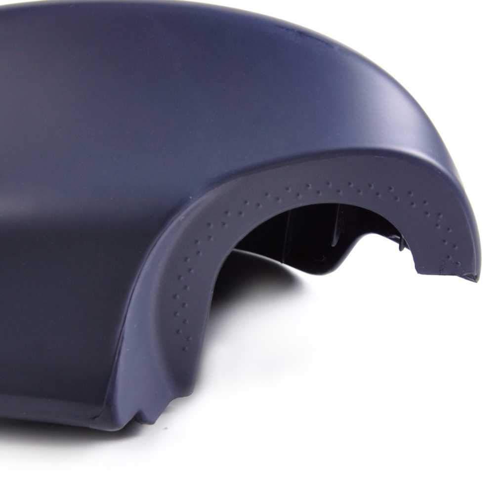 Bobury Lato Destro Specchio retrovisore Copertura Shell 51167135098 Ricambio per BMW Serie 3 E90 06-08 318i 320i 323i 325i 328i