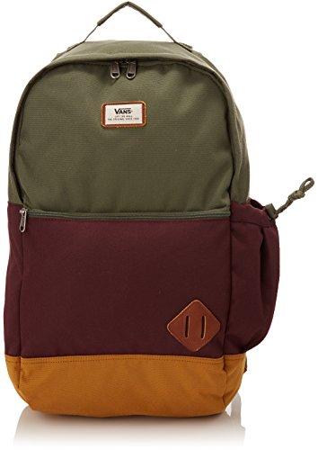 45145e0bfd Vans Mens Van Doren Ii Laptop Backpack - Anchorage Colorblock ...