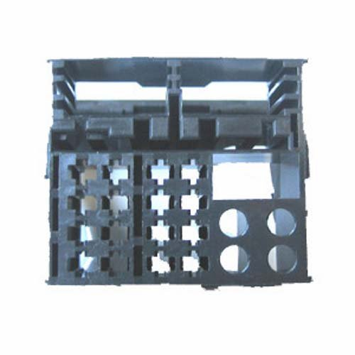 Baseline Connect Quadlock Stecker, 16 polig, male