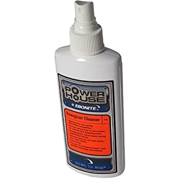Ebonite Powerhouse Bowling Ball Cleaner