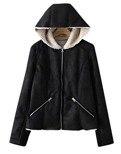 lingswallow-womens-winter-cool-black-hooded-faux-leather-moto-jacket-outwear
