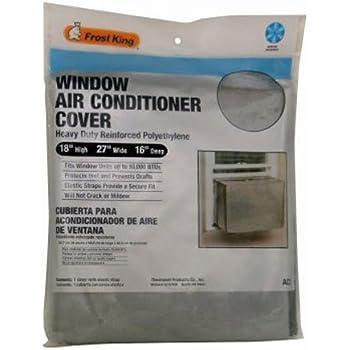 Amazon Com Air Conditioner Heavy Duty Ac Outdoor Window