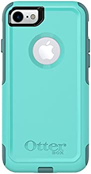 OtterBox Commuter Series Case for iPhone 8 & iPhone 7 (Aqua)