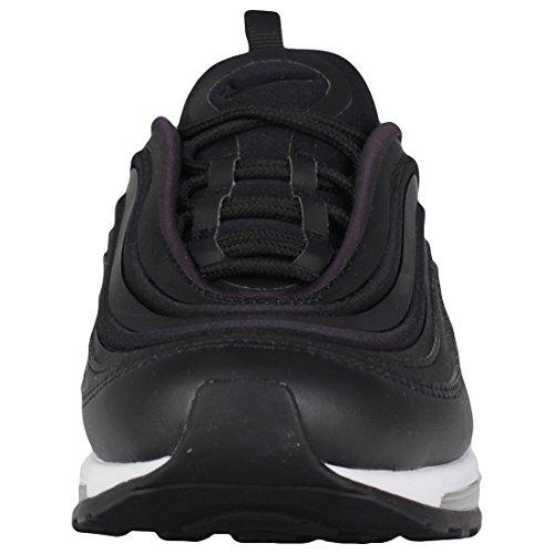 '17 white 008 Black W Chaussures Black 97 UL Air Nero Gymnastique Nike Femme Max de Noir aX6gwwq4n
