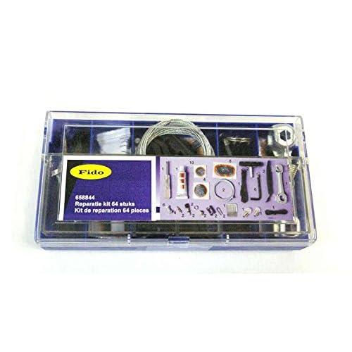 Fido Kit de réparation 64 pièces