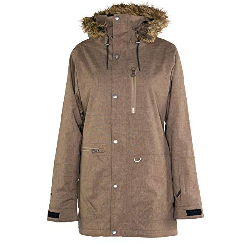 ARMADA Lynx Insulated Women's Jacket Cub XS