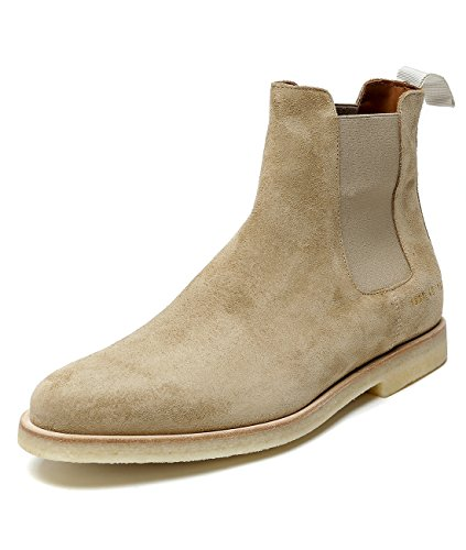 wiberlux-common-projects-mens-suede-chelsea-boots-43-sand-brown