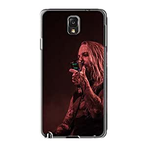 Samsung Galaxy Note3 NmT1956sIyi Provide Private Custom Trendy Coal Chamber Band Image Shock-Absorbing Hard Phone Covers -CharlesPoirier