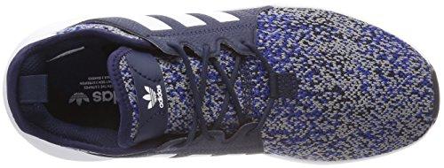 PLR da Scarpe Azuosc Negbás Uomo 000 X Ftwbla Blu Fitness adidas qCH151