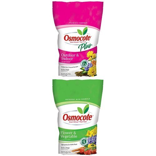 Osmocote Plant Food Bundle