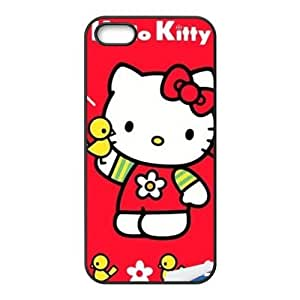 WWWE Hello kitty Phone Case for iPhone 6 plus 5.5 Case
