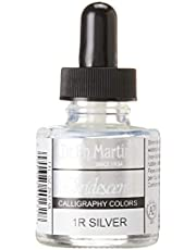 Dr. Ph. Martin's Iridescent Calligraphy Color