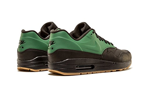 Nike Heren Air Max 1 Vt Qs Groen Pak Sneakers Green Green Vt Pack-groen Kloof / Kloof Groen-zwart