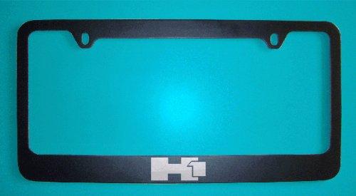 hummer frame - 2
