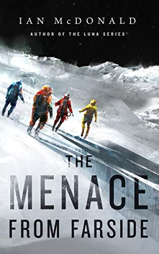 The Menace from Farside (Luna)