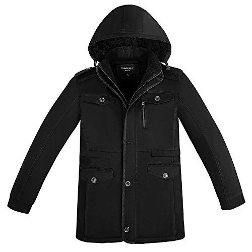 100 Cotton Jackets - 3