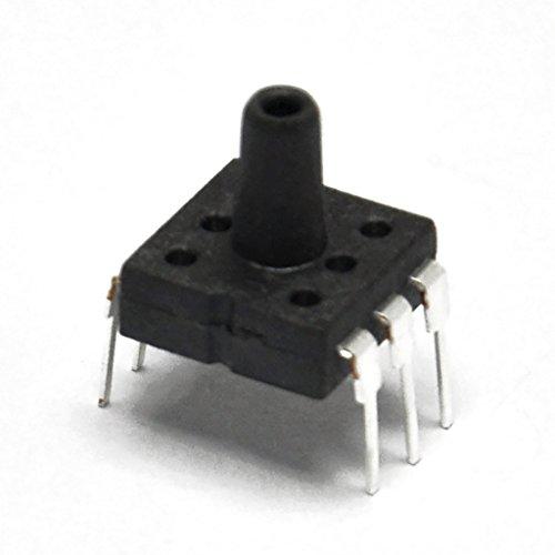 Gikfun MPS20N0040D-D DIP-6 Sphygmomanometer Pressure Sensor for Arduino AE1227 Air Pressure Sensor