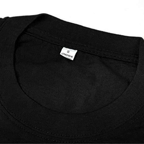 Da Nero Cutude A Camicetta Donna shirt T Maniche Corte 55wanxr8q