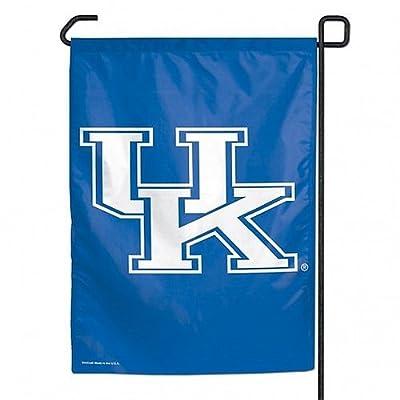 Kentucky Wildcats 11x15 Garden Flag - Licensed NCAA Merchandise - Kentucky Wildcats Collectibles
