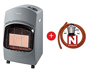 ... Calentadores y estufas de exterior