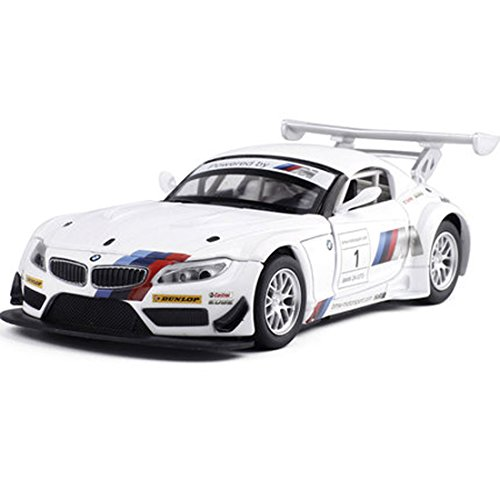 KMT Alloy Diecast Car Models BMW M3 Z4 Dia Cast Car Model (BMW-Z4) (Bmw Z4 M3)