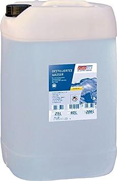 Eurolub - Acqua distillata, 1 litro EUROLUB GmbH 819001