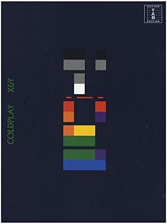 Coldplay: X+Y (TAB). Partituras para Acorde de Guitarra ...