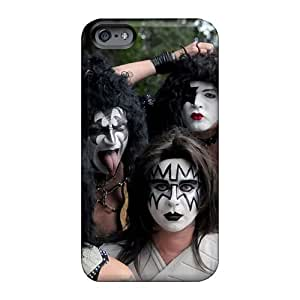 VIVIENRowland Iphone 6 Protector Hard Cell-phone Cases Allow Personal Design Colorful Foo Fighters Image [HxX19287SwQo]