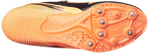 Mizuno Geo Cyclone – Piste Chaussures Course Homme – (EU 42 – cm 27 – UK 8 US 9)