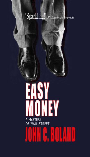 book cover of Easy Money