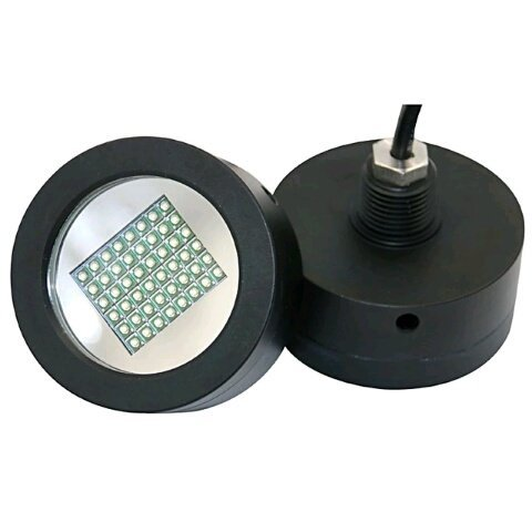 Red Led Drain Plug Light in Florida - 9
