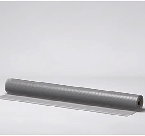 naturaleza 150 x 250 cm Easy Life Mosquitera de rejilla aluminio de rollo para ventanas y Lichtschacht