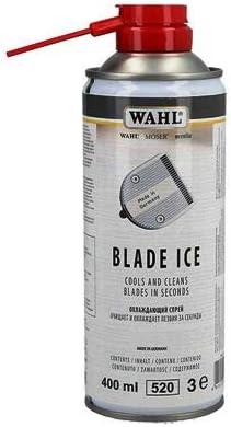 Blade Ice: Refrigerante, lubricante y limpiador