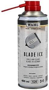 Blade Ice: Refrigerante, lubricante y limpiador: Amazon.es: Belleza