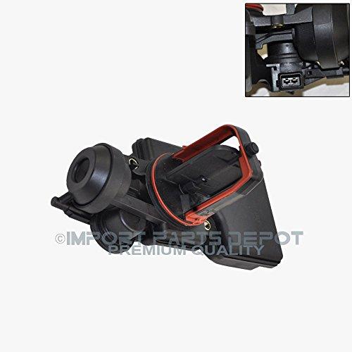 New Bmw 325i (Intake Manifold Adjuster Unit Disa Valve for BMW 325Ci 325i 325xi 525i X3 Z3 Z4 11617544806 New)