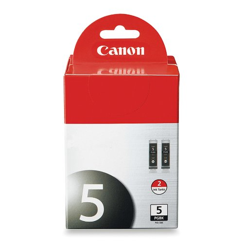 canon 5 ink