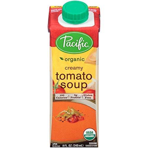 Pacific Foods Creamy Tomato Soup, 8 oz