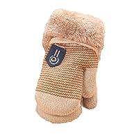 CocoMarket Cartoon Winter Warm Gloves