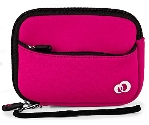 Universal Travel Pack Pouch Protective Case for Diabetic Organizer Carrying Case, Kit (Diabetes Test Kit Case)