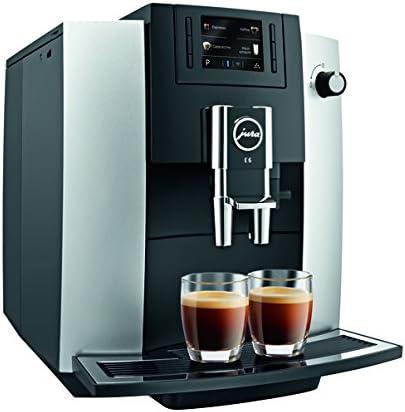 Jura 15070 E6 Espresso