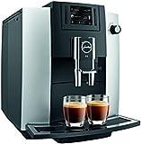 Jura E6 Automatic Coffee Maker