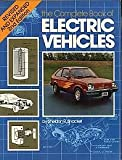 The Complete Book of Electric Vehicles, Sheldon R. Shacket, 0891960864