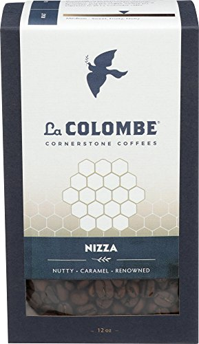 coffee beans la colombe - 4