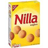 Nilla Wafers Vanilla Wafer Cookies, 11 oz