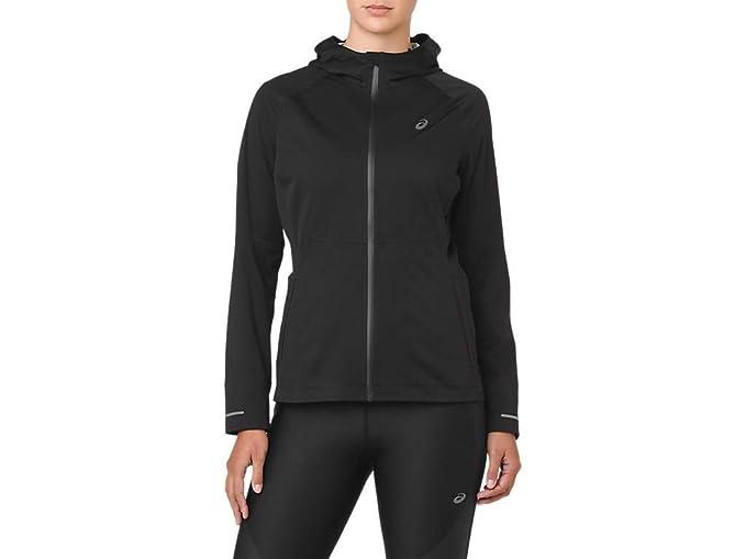 ASICS Women's Accelerate Jacket at Amazon Women's Clothing store