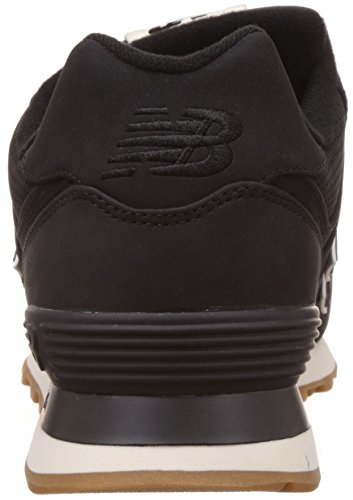 New Balance Mens 574 Outdoor Boot Pack Nero
